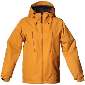 Isbjörn Monsune Hard Shell Jacket Ungdom Saffron